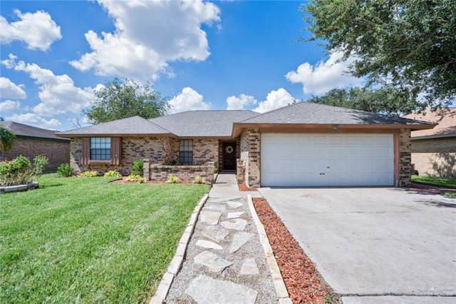 5809 N 33rd Street, Mcallen, TX 78504 (MLS #323006) :: The Lucas Sanchez Real Estate Team