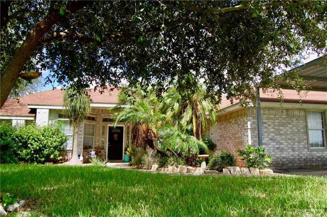 501 E Mile 11 Road N, Weslaco, TX 78596 (MLS #323018) :: The Ryan & Brian Real Estate Team