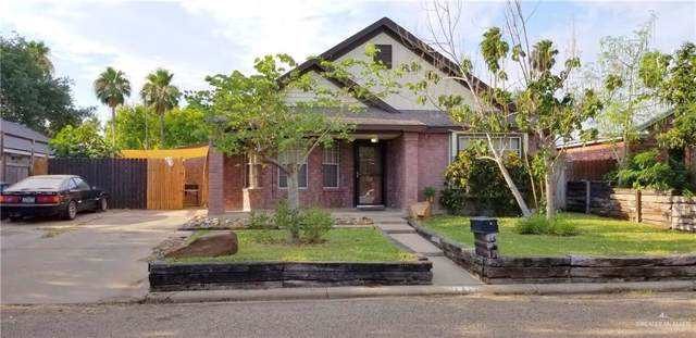 1411 Garden Drive, Mission, TX 78572 (MLS #323028) :: Jinks Realty