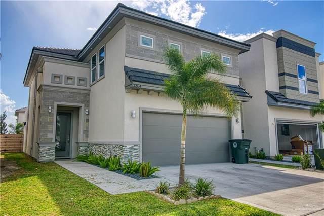 2304 Corales Street, Mission, TX 78573 (MLS #323033) :: The Lucas Sanchez Real Estate Team