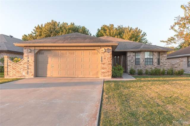 428 Belinda Drive, Alamo, TX 78516 (MLS #323040) :: The Ryan & Brian Real Estate Team