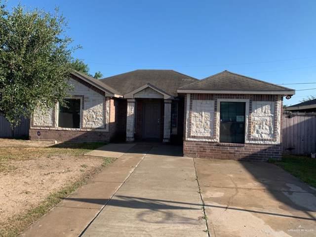 305 Longoria Avenue, Pharr, TX 78577 (MLS #323051) :: The Ryan & Brian Real Estate Team