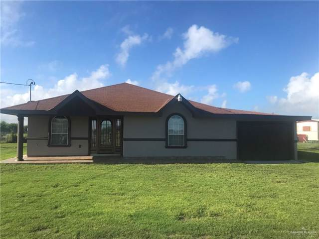 7109 Los Compadres Street, Mission, TX 78574 (MLS #323052) :: The Lucas Sanchez Real Estate Team
