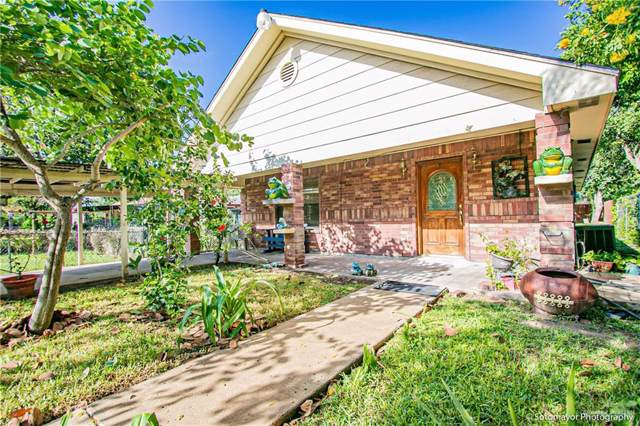717 S 23rd Street, Donna, TX 78537 (MLS #323068) :: The Lucas Sanchez Real Estate Team