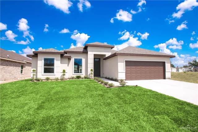 3812 Water Lily Avenue, Mcallen, TX 78504 (MLS #323072) :: The Lucas Sanchez Real Estate Team