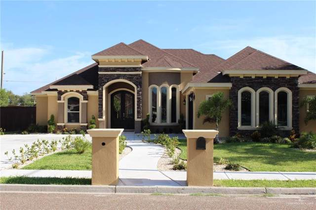 2209 Nappa Valley Drive, Mission, TX 78573 (MLS #323073) :: The Ryan & Brian Real Estate Team