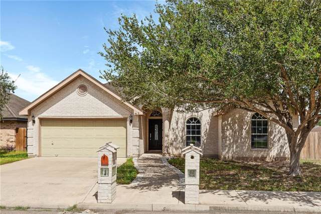 400 Justice Lane, San Juan, TX 78589 (MLS #323079) :: HSRGV Group