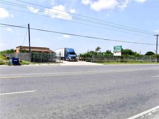 1431 W Fm 495 Avenue, Alamo, TX 78589 (MLS #323088) :: The Ryan & Brian Real Estate Team