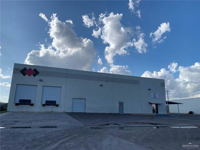 10010 B.R. Becker Lane, Pharr, TX 78577 (MLS #323093) :: Realty Executives Rio Grande Valley