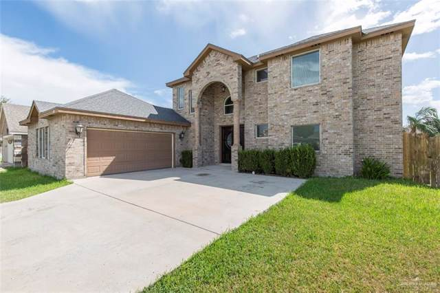 508 Ramirez Lane, Mission, TX 78572 (MLS #323119) :: The Ryan & Brian Real Estate Team