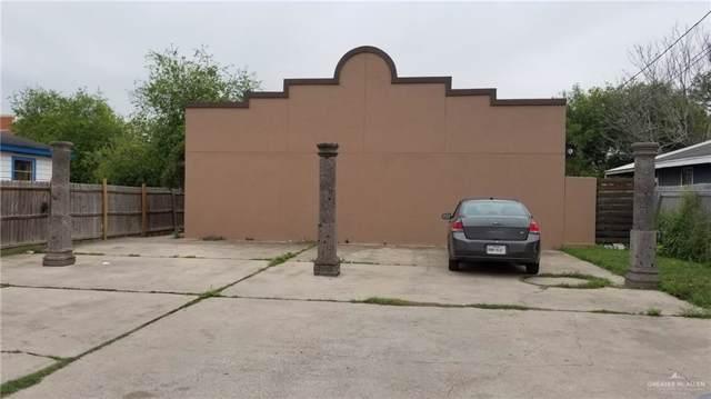 2525 Erie Avenue, Mcallen, TX 78501 (MLS #323121) :: The Lucas Sanchez Real Estate Team