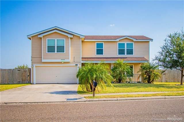 3801 Lantana Street, Mercedes, TX 78570 (MLS #323141) :: The Ryan & Brian Real Estate Team