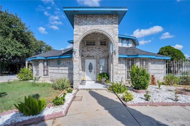 1019 Park Lane, Mission, TX 78572 (MLS #323146) :: The Lucas Sanchez Real Estate Team