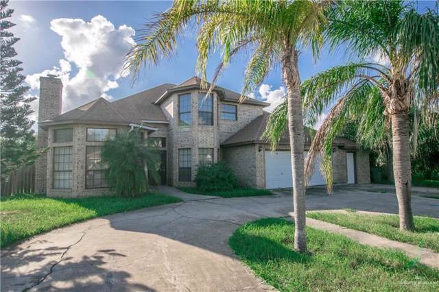 1465 San Marcelo Boulevard, Brownsville, TX 78526 (MLS #323148) :: Jinks Realty