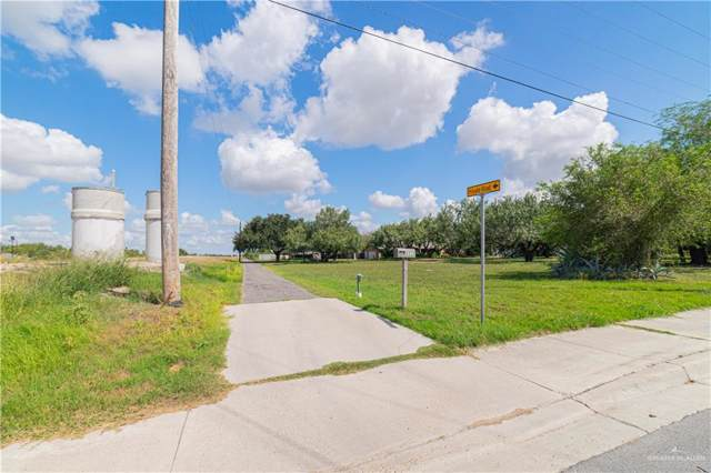 4312 Daffodil Avenue, Mcallen, TX 78501 (MLS #323149) :: Realty Executives Rio Grande Valley