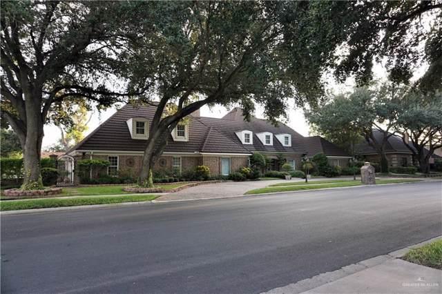 217 Zinnia Avenue, Mcallen, TX 78504 (MLS #323155) :: The Ryan & Brian Real Estate Team