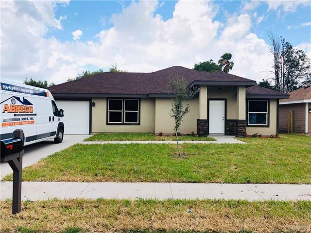 1903 Selena Street, Mission, TX 78572 (MLS #323156) :: The Ryan & Brian Real Estate Team
