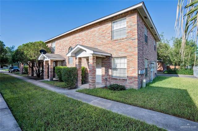 1805 Jason Avenue, Edinburg, TX 78539 (MLS #323158) :: The Ryan & Brian Real Estate Team