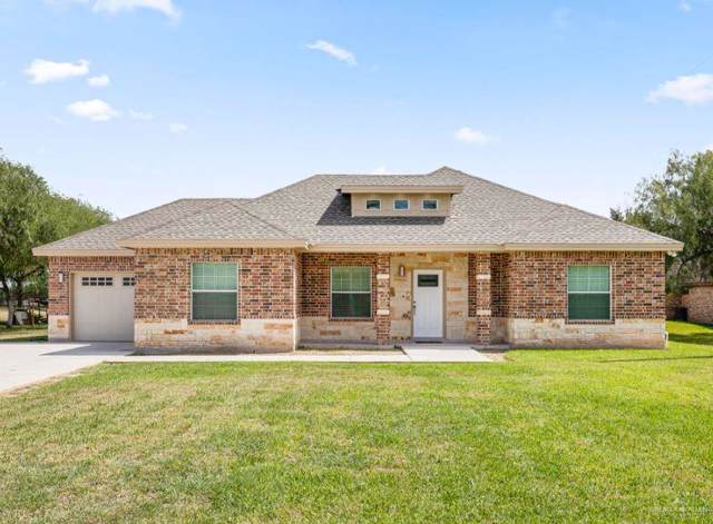 2700 N Jackson Road, Edinburg, TX 78541 (MLS #323184) :: The Lucas Sanchez Real Estate Team