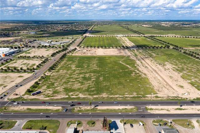 00 W Us Highway 83 Highway W, Penitas, TX 78572 (MLS #323192) :: Realty Executives Rio Grande Valley