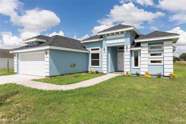 3816 Cenizo Street, Mercedes, TX 78570 (MLS #323202) :: The Ryan & Brian Real Estate Team