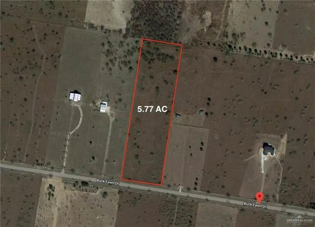 0 Buck Fawn Drive, Edinburg, TX 78539 (MLS #323205) :: The Ryan & Brian Real Estate Team