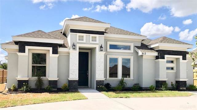 913 S New Mexico Street, Alton, TX 78573 (MLS #323211) :: The Ryan & Brian Real Estate Team