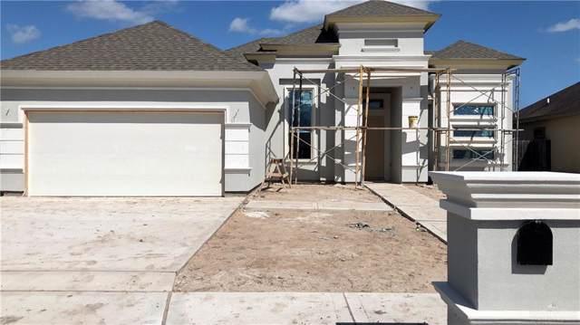 1712 S Serenity Drive, Edinburg, TX 78539 (MLS #323212) :: The Ryan & Brian Real Estate Team