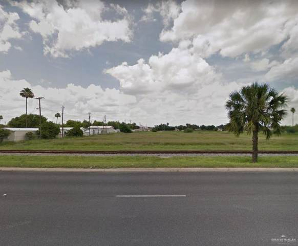 0 E Business 83, Mission, TX 78572 (MLS #323216) :: HSRGV Group