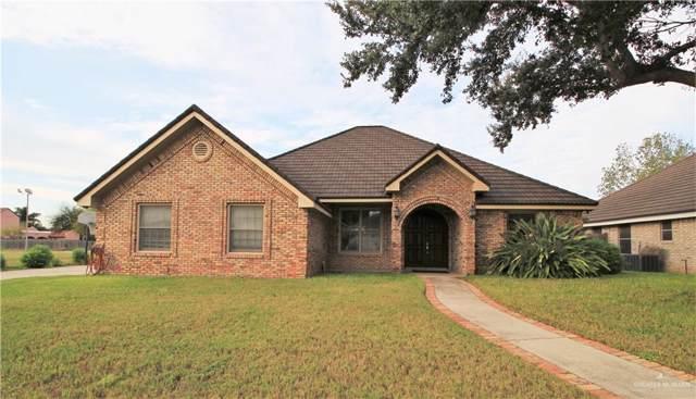 2439 Ponderosa Drive, Mission, TX 78572 (MLS #323223) :: The Ryan & Brian Real Estate Team