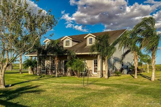 20505 Hatchett Road, Harlingen, TX 78552 (MLS #323228) :: The Lucas Sanchez Real Estate Team
