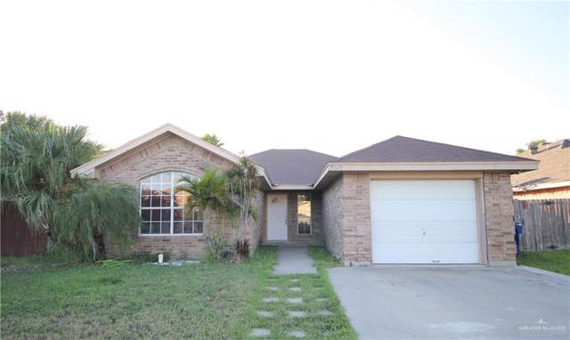 3615 N 41st Lane, Mcallen, TX 78501 (MLS #323235) :: The Ryan & Brian Real Estate Team