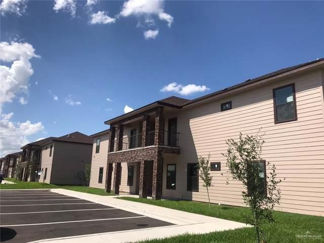 1100 W Eisenhower Street, Pharr, TX 78577 (MLS #323239) :: The Ryan & Brian Real Estate Team