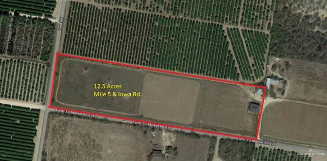 000 W 5 Mile Line Road, Alton, TX 78574 (MLS #323254) :: The Ryan & Brian Real Estate Team