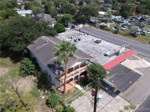 700 W State Avenue, Pharr, TX 78577 (MLS #323259) :: The Ryan & Brian Real Estate Team