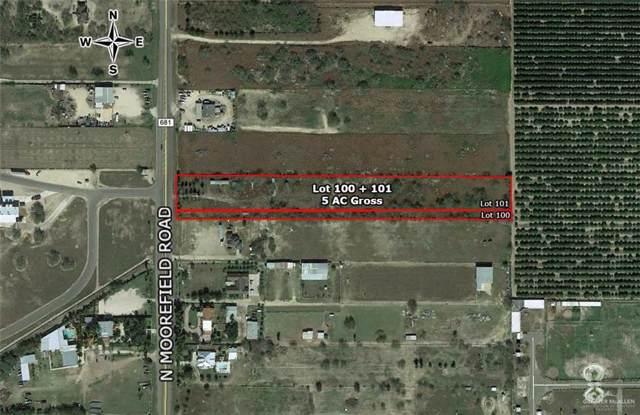 9660 N Moorefield Road, Mission, TX 78574 (MLS #323271) :: Realty Executives Rio Grande Valley