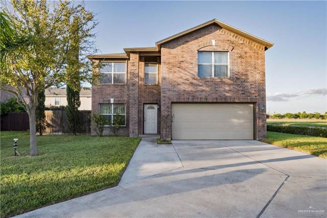 4100 Periwinkle Avenue, Mcallen, TX 78504 (MLS #323274) :: BIG Realty
