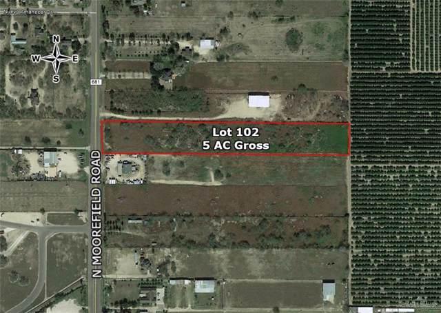 00 N Moorefield Road, Mission, TX 78574 (MLS #323278) :: Realty Executives Rio Grande Valley