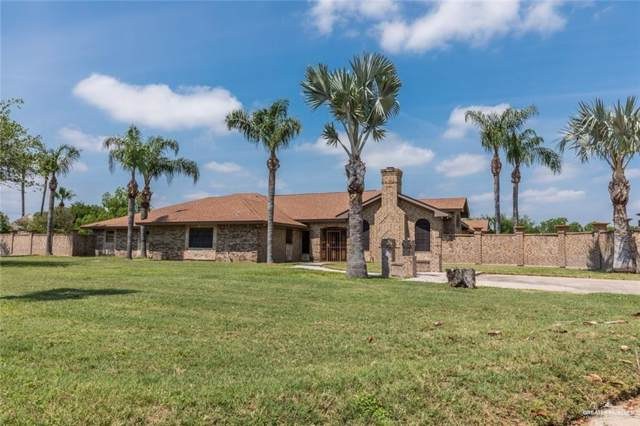 2007 E Silverbell Street, Mission, TX 78573 (MLS #323284) :: The Lucas Sanchez Real Estate Team