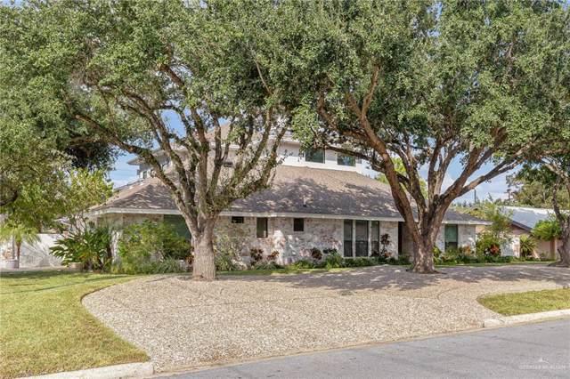 1320 Oriole Avenue, Mcallen, TX 78504 (MLS #323285) :: The Ryan & Brian Real Estate Team