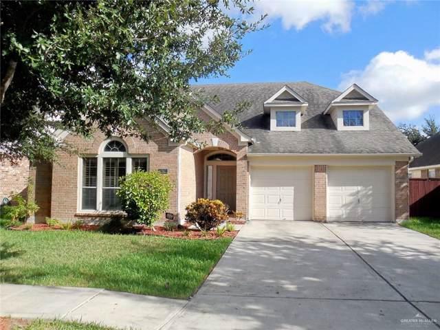 3303 San Rafael Street, Mission, TX 78572 (MLS #323288) :: The Ryan & Brian Real Estate Team