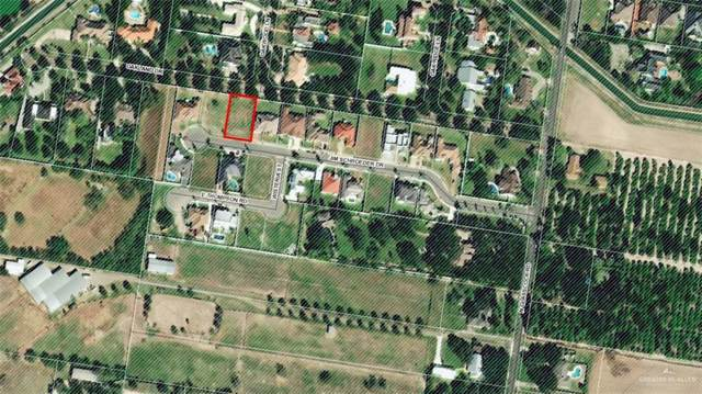 1805 Jim Schroeder Street, Mission, TX 78573 (MLS #323290) :: BIG Realty