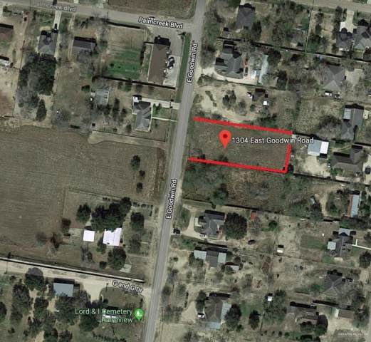 1304 E Goodwin Road, Palmview, TX 78574 (MLS #323292) :: BIG Realty