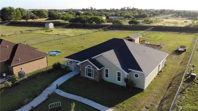 8302 Irene Street, Weslaco, TX 78599 (MLS #323293) :: eReal Estate Depot