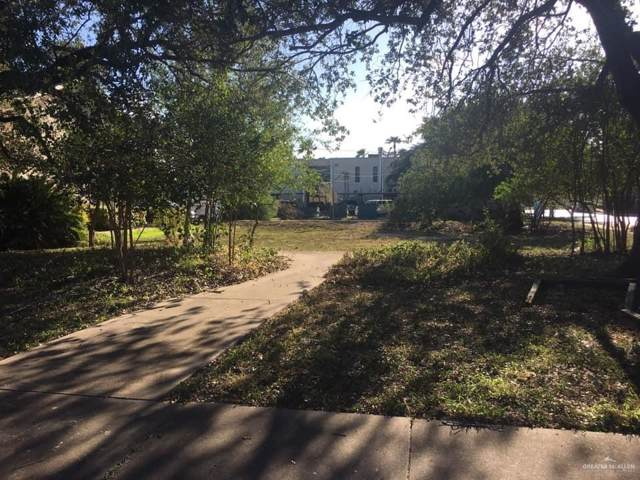 300 N 15th Street, Mcallen, TX 78501 (MLS #323296) :: Jinks Realty