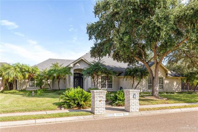 3000 Wisteria Avenue, Mission, TX 78574 (MLS #323298) :: Jinks Realty