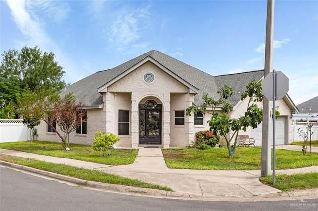 4712 W Maple Avenue, Mcallen, TX 78501 (MLS #323300) :: eReal Estate Depot
