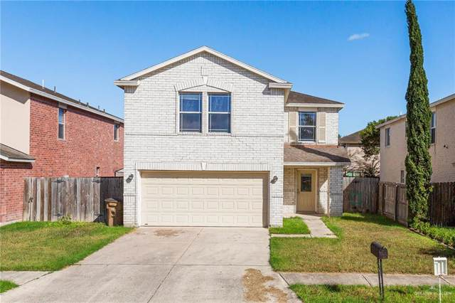 2210 Trophy Drive, Edinburg, TX 78542 (MLS #323301) :: The Maggie Harris Team