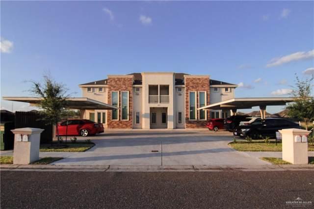 621 Danielle Avenue, Pharr, TX 78577 (MLS #323304) :: The Ryan & Brian Real Estate Team