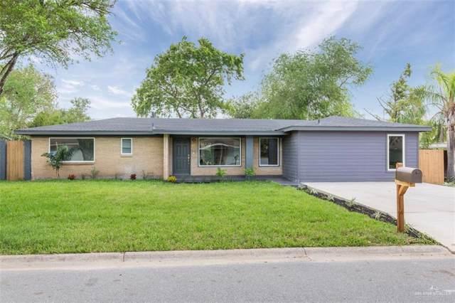 611 Camellia Avenue, Mcallen, TX 78501 (MLS #323306) :: The Ryan & Brian Real Estate Team